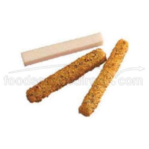 McCain Anchor Breaded Primo Mozzarella Cheese Stick - Appetizer, 4 Pound -- 4 per case. by McCain (Image #1)