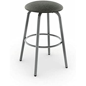 Amazon Com Chintaly Imports 1193 Modern Backless Counter