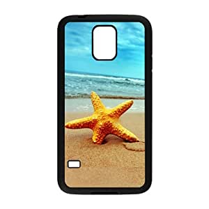 Beautiful Starfish Case for SamSung Galaxy S5 I9600