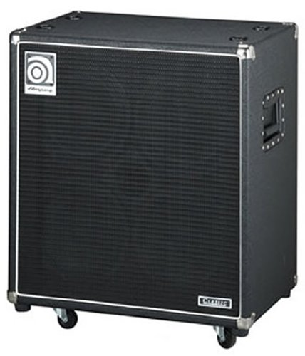 Ampeg SVT-410HE Classic Series 4x10 Bass Enclosure by Ampeg