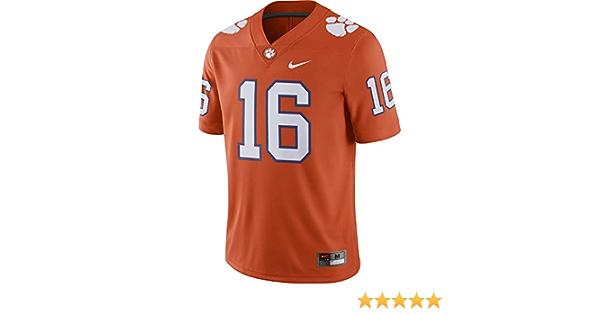 clemson jersey 2016