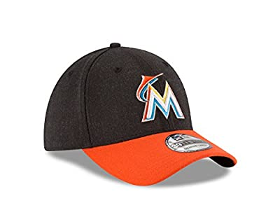 MLB Miami Marlins Change Up Classic 39Thirty Stretch Fit Cap
