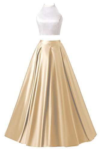 La Femme Prom Gown - 4