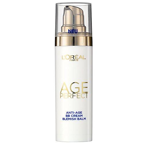 L'Oréal Age Perfect Gold Anti Age BB Cream, 1er Pack (1 x 30 ml)