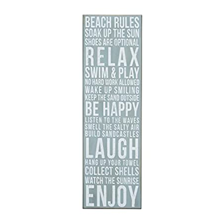 414fOJooFxL._SS450_ The Best Wooden Beach Signs You Can Buy