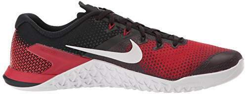 Nike Metcon de Black Homme Chaussures 002 Grey 4 Cross Multicolore Hype Vast rwrxtdSqF