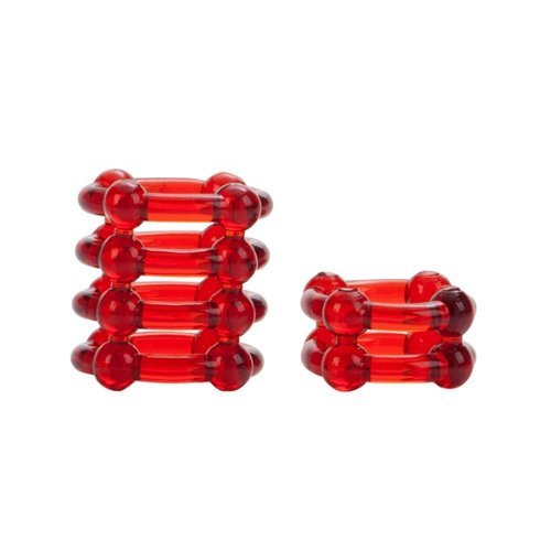 Colt-Enhancer-Rings-Red