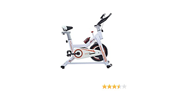 Grupo K-2 Wonduu Bicicleta Spining Gh709 Blanco: Amazon.es ...