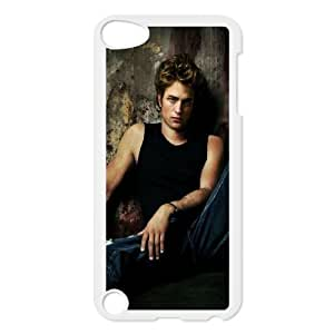C-EUR Customized Print Edward Cullen Pattern Hard Case for iPod Touch 5