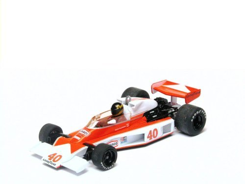 scalextric McLaren M23 #40 G. Villeneuve scalextric Villeneuve #40 B07BNJCHXG, ヒガシネシ:5f571322 --- verkokajak.se