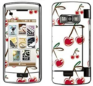 Cherries Skin for LG enV Touch NV Touch VX11000 Phone
