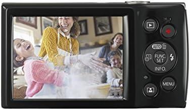 Canon Ixus 185 Digitalkamera 2 7 Zoll Kamera Digital Kamera