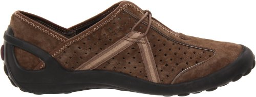 Dark Slip CLARKS Gunsmoke Women's On Tequini IaIqBwPxH