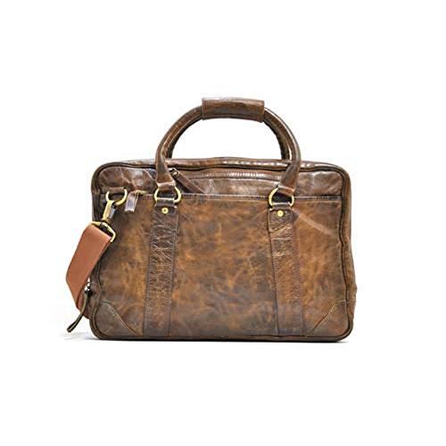 Rawlings Men's Origins Briefcase, Brown, OS by Rawlings