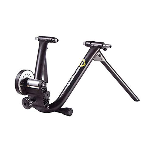CycleOps Mag Trainer without Remote, Black