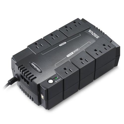 CyberPower CP550SLG UPS