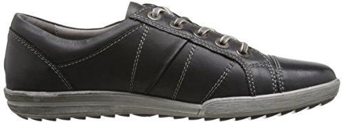 Josef Seibel Mujeres Dany 05 Fashion Sneaker Black