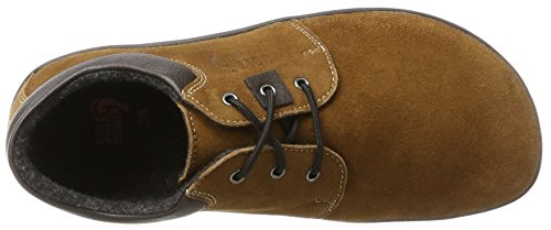 Runner Unisex Adulto Kari Derbys Brown (marrone)