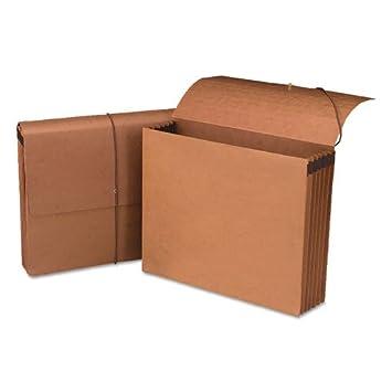 Reciclado Redrope cartera, carta, rojo, carta, 10/caja, se vende como 10 cada: Amazon.es: Oficina y papelería