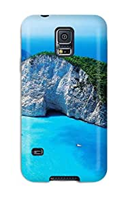 Premium Hd Desktop S Back Cover Snap On Case For Galaxy S5