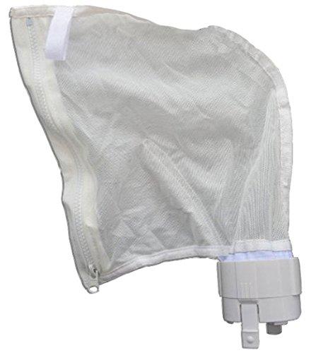 ATIE PoolSupplyTown Pool Cleaner All Purpose Bag Replacement for 360, 380 Pool Cleaner All Purpose Zipper Bag 9-100-1021