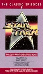 By James Blish - Star Trek - The Classic…
