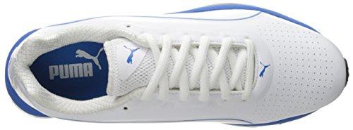 PUMA Men's Voltage SL Cross-Trainer Shoe Puma White/Electric in China sale online ZdxHLnx