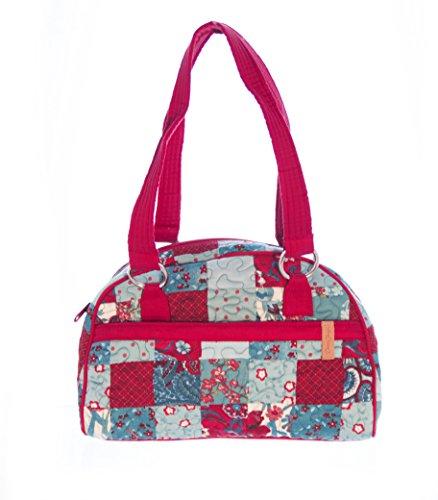 Donna Sharp Abilene Elise Bag (Donna Sharp Quilted Handbags)