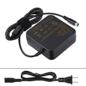 [UL Listed] KFD AC Adapter PSU for Resmed S9 Series Res Med IPX1 CPAP Machine S9 H5i REF 36003 R360-760 DA-90A24 CPAP 36970 S9 Elite Machine S9 Escape Machines 24V 3.75A 90W Power Supply Cord Charger