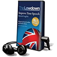 Improve Your Speech: British English (Playaway Adult Nonfiction)