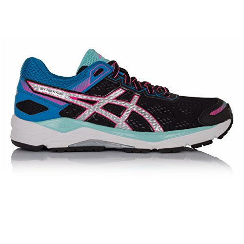 Running 7 Asics Gel Black Shoes Fortitude Women's wEqCfOxIq