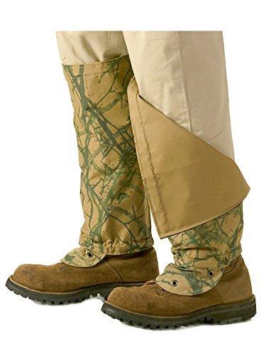 TurtleSkin® SnakeArmor Snake Gaiters (Regular)