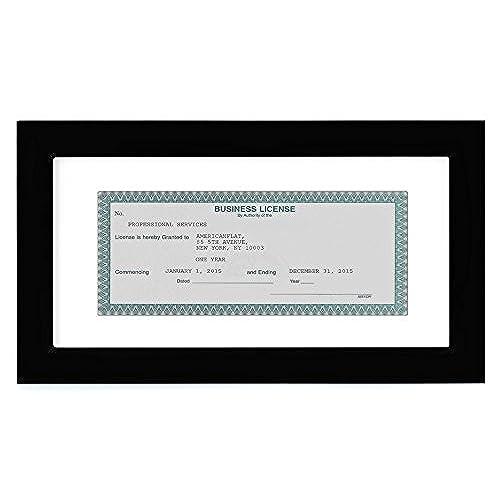 Professional License Frame: Amazon.com