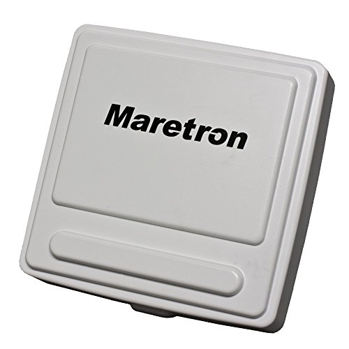 Maretron DSM150 Covers - Package of 2 - White (Maretron Package)