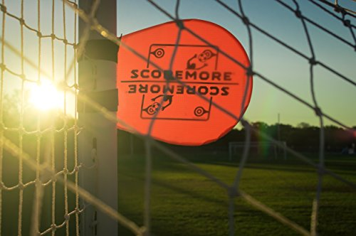 c2f041756 Amazon.com : SCOREMORE Soccer Training Targets (1 Target) : Sports &  Outdoors