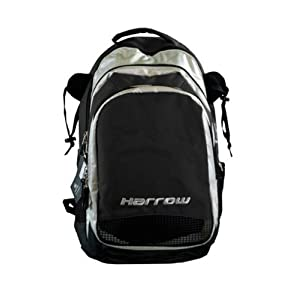 Harrow Elite Field Hockey/Lacrosse Backpack