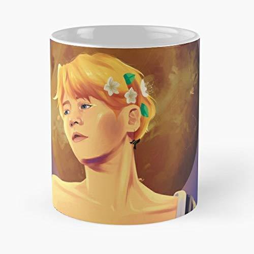 Baekhyun Venus Aphrodite Greek Mythology Gift Coffee/tea Ceramic Mug Father -