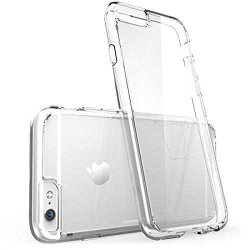 Coque iPhone 6S Plus Transparente de TORRO, Coque Ultra Mince Premium pour Apple iPhone 6 Plus / 6S Plus de TORRO