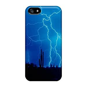 Defender Case With Nice Appearance (lightning) For Iphone 5/5s