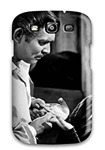 [AmHRNtx9731mFLbF]premium Phone Case For Galaxy S3/ Gone With The Wind Tpu Case Cover