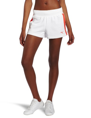 Puma Apparel Women's Active Short