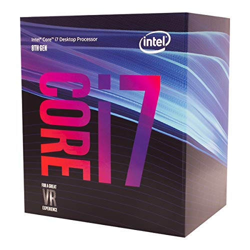 Build My PC, PC Builder, Intel Core i7-8700