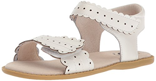 - Livie & Luca Posey Leather Ankle Strap Sandal Shoes, Toddler/Little Kid, Girls