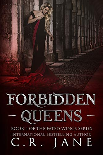 Forbidden Queens: The Fated Wings Series Book 4 for $<!---->