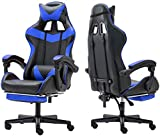 FERGHANA Racing Style PC Computer Chair,Gaming