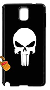 [Motto:]The Punisher Logo,cell phones cases for Samsung Note 3 with the motto of US at HTYJ1625083.