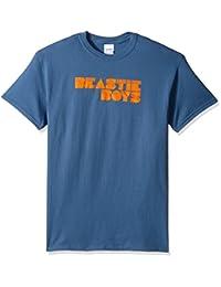 FEA Mens Beastie Boys Fader Logo Mens T-Shirt