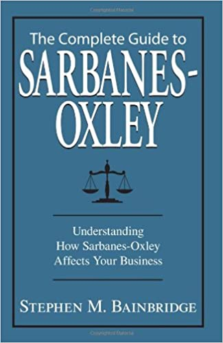 how sarbanes oxley affects the accounting profession