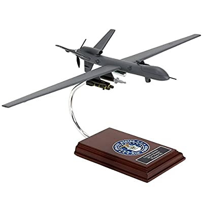 Mastercraft Collection General Atomics MQ-9 Reaper Model Scale:1/32