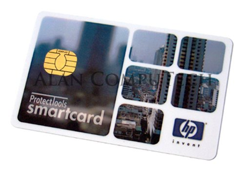 Card Smart Hp - Hp - Sps-smart Card,16k Protecttools - 335943-001